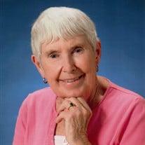 Marie D. Dower