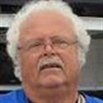 "Jerry ""Gunner"" Thirion"