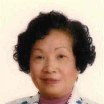 Ms Oi Kwei LEE