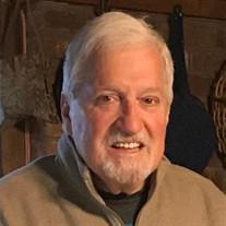 """William L. """"Bill"""" Woodard"""