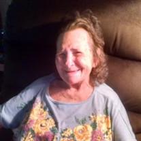 Mrs. Ethel Earline Hutchins