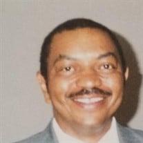 Rev. Calvin Stanley Simpson