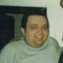 Randy Michael Harter