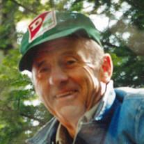 Harold Joseph Tobenski