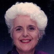 Helen Tesvich Skansi