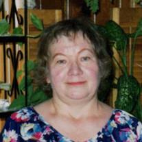 Pauline  M. Martin
