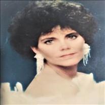 Judy Carol Balentine
