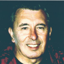 Edmund J.  Huott Jr.