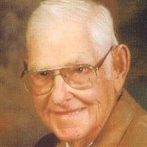 Carl W. Moffett