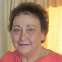 Rosetta Faye Wilson