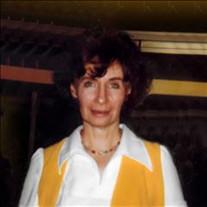 Antoinette Demicoli Canazon