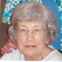 Mrs.  Shirley Ann Rhein Higgerson