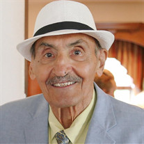 Frank A. Carillo