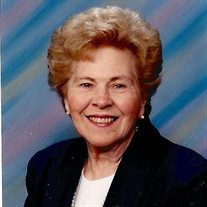 Elizabeth Polando