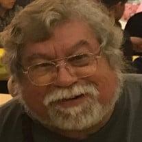Joe Alex Mendez