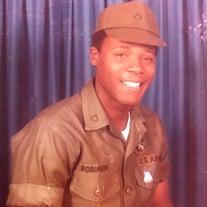 Mr. Levette Robinson, III