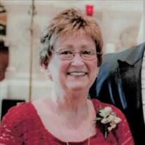 Judy Ann Pollard