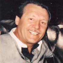 Glenn Perry Hovater