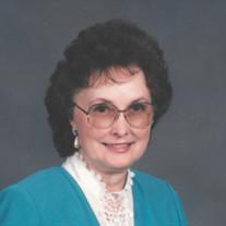 Sarah Elizabeth Roth