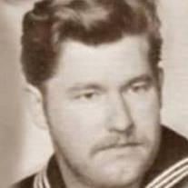 Harry Terrance Kelly