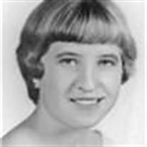 Shirley Jean (Siller) Richardson