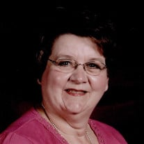 Barbara Lee Courtright