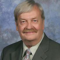 Allen B. Meadows