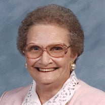Marion Portier Wunstell