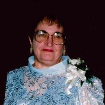 Marlene Charlotte Kamm-Ellen