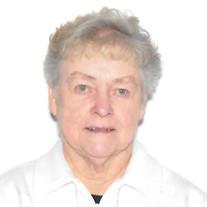 Ann M. Mullin