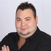 Craig Joseph Patsalides