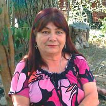 Maria Del Refugio Gracia