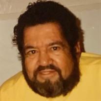 Antonio G.  Enriquez