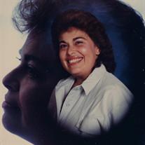 Mrs. Norma Linda Davisson