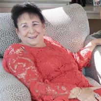 Ms. Annie Garbe