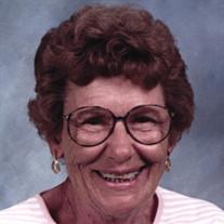 Opal Virginia Bishop
