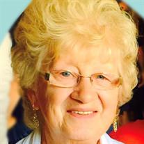 Barbara Joann Norris
