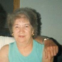 Mrs. Margaret Dolores Mauler
