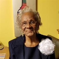 Mrs. Lola M. McPherson