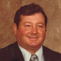 Mitchell Earl Vick