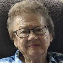 Elaine V. Rohrer