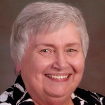 Ernestine Martin