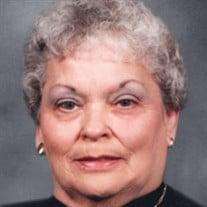 Mrs. Louise Long
