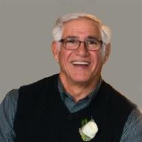 Leslie James McFadden