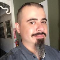 Jesus  David Garza
