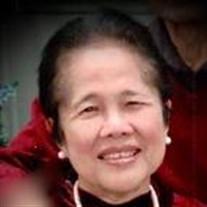 Marina Angelita Portal Guanga