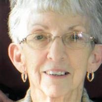 Christine A. Fago