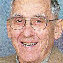 Paul E.  Vogelsong