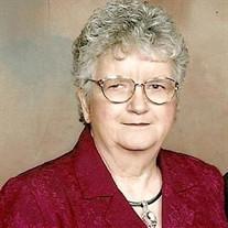 Lutie Pearl (Pearce) Livingston