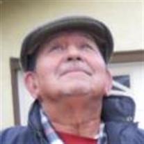 Gerald Ortiz Flores